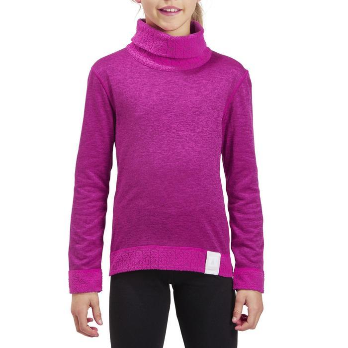 Sous-vêtement haut de ski enfant 2WARM - 1217399