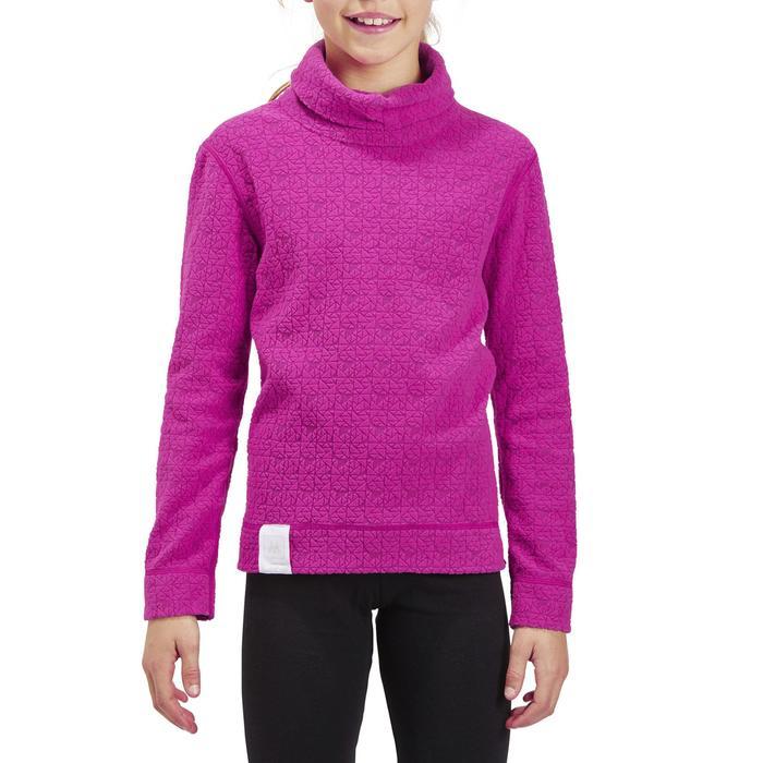 Sous-vêtement haut de ski enfant 2WARM - 1217404