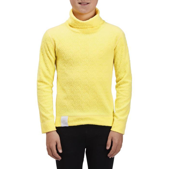 Sous-vêtement haut de ski enfant 2WARM - 1217424