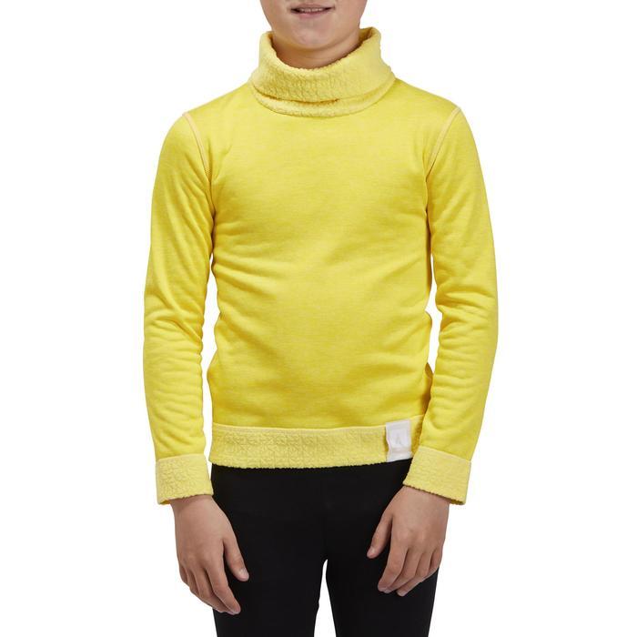 Sous-vêtement haut de ski enfant 2WARM - 1217426