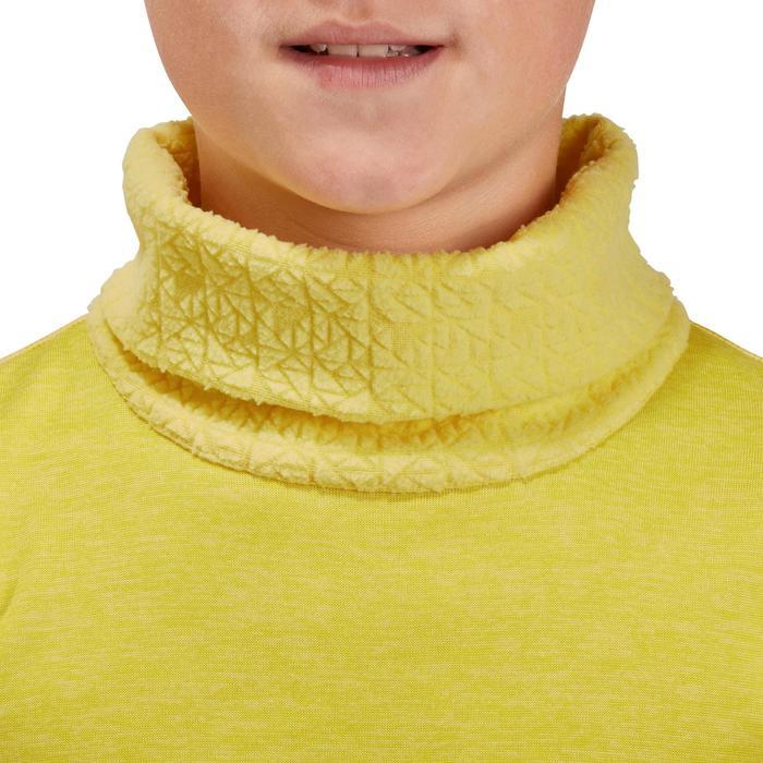 Sous-vêtement haut de ski enfant 2WARM - 1217430