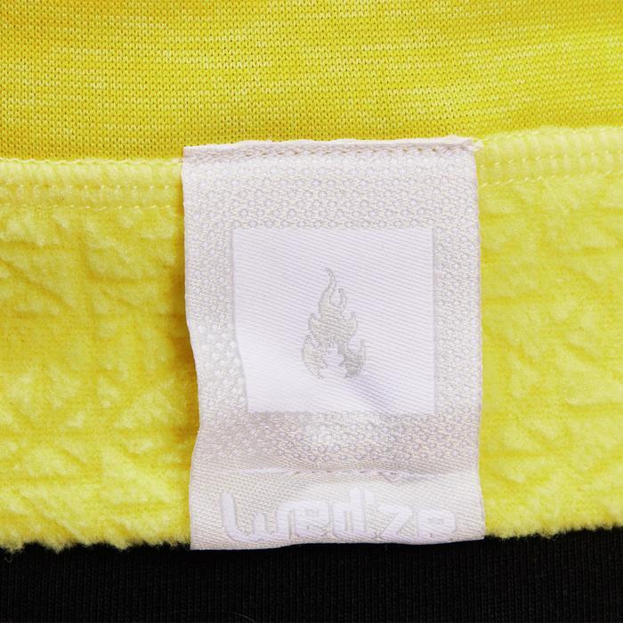 Onderkledij ski kind 2Warm nieuw geel