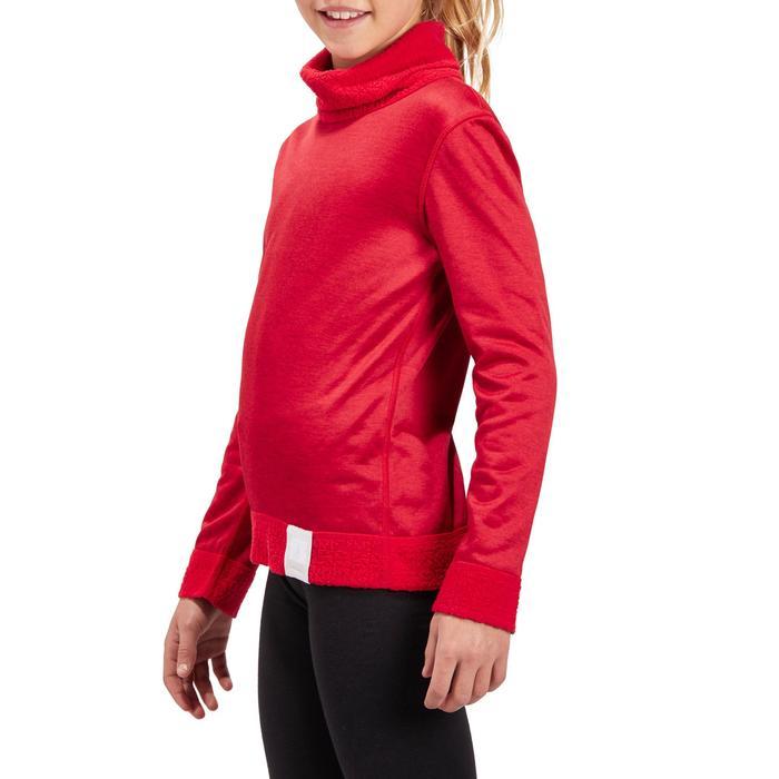 Sous-vêtement haut de ski enfant 2WARM - 1217459