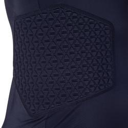 Intermediate Protective Basketball Base Layer - Black