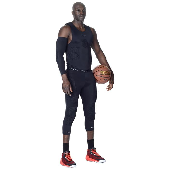 Beensleeve voor basketbal volwassenen