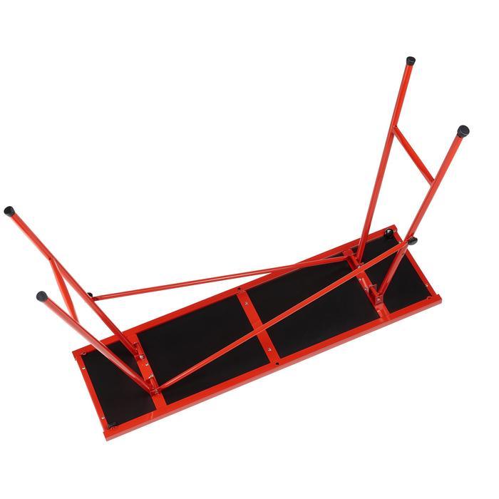 Table à farter ski de fond - 1217986