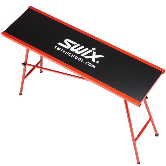 Table à farter ski de fond