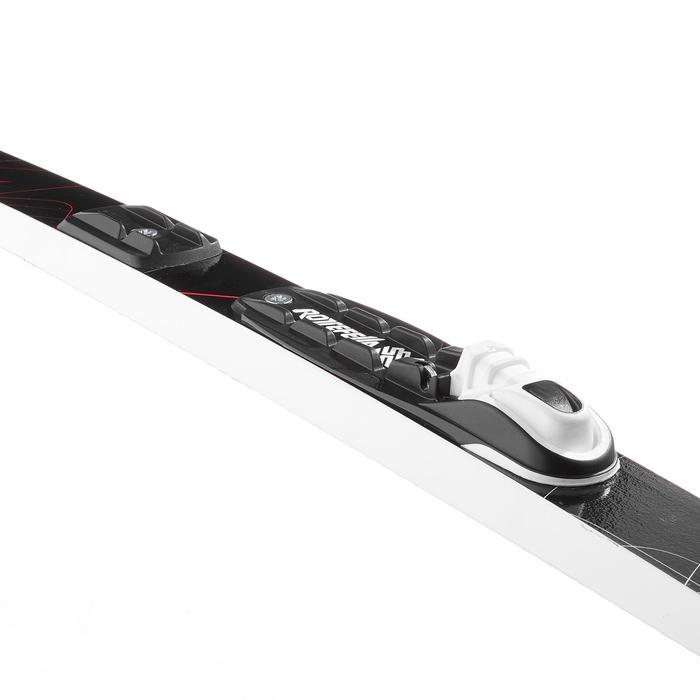 Langlaufski Classic 150 mit Schuppen Erwachsene