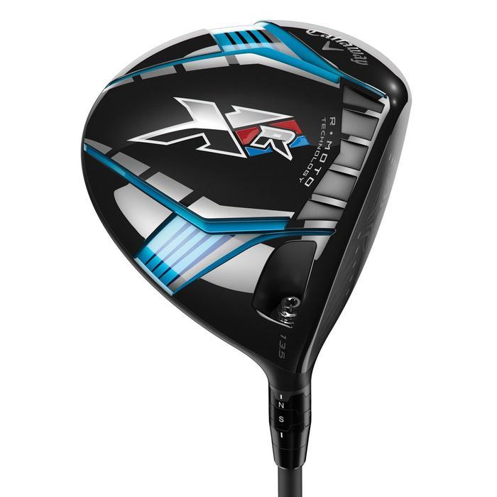 Driver golf femme droitière XR15 13.5°  L - 1218110
