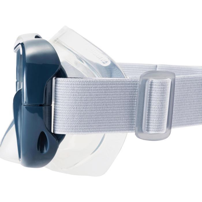 Kit masque tuba de snorkeling 500 - 1218116