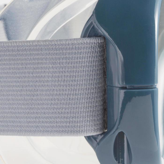 Kit masque tuba de snorkeling 500 - 1218125