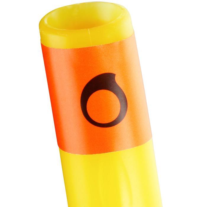 Kit masque tuba de snorkeling 500 - 1218137