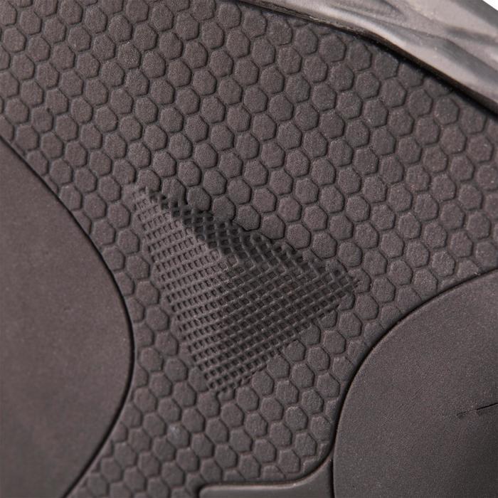 Bottes cuir équitation adulte LB 900 - 1218217