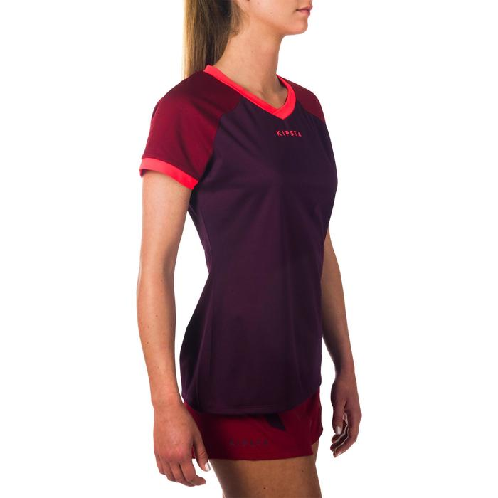 Maillot rugby FH 500 Femme - 1218268