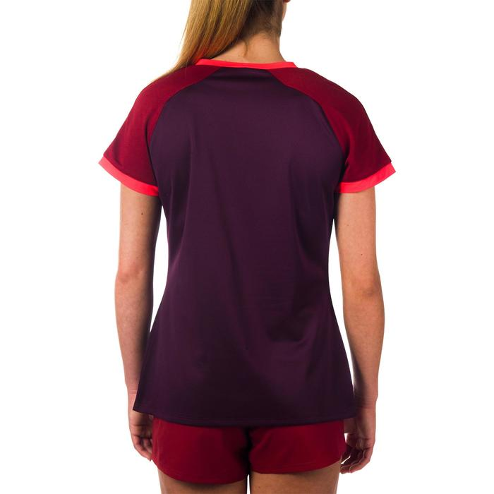 Maillot rugby FH 500 Femme - 1218272
