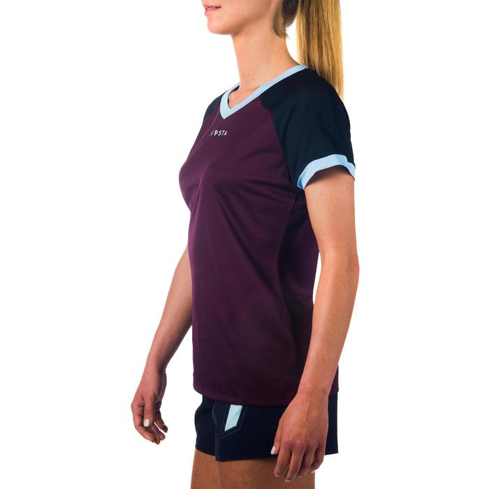 Maillot rugby FH 500 Femme - 1218275
