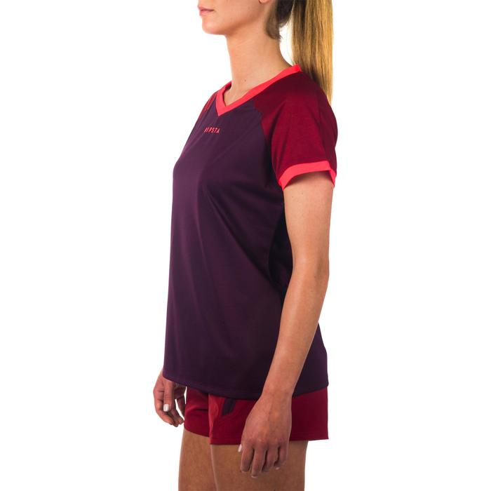 Maillot rugby FH 500 Femme - 1218287