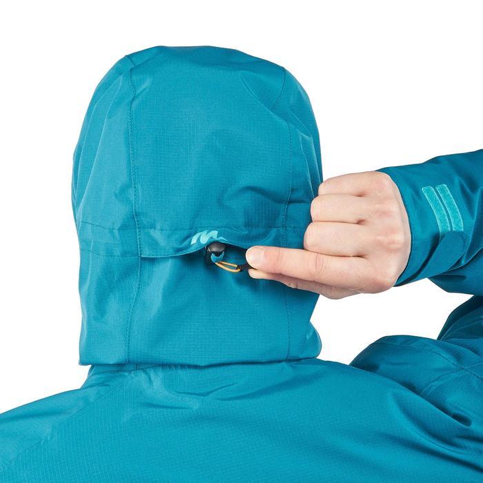 Veste trekking Rainwarm 500 3en1 femme - 1218320