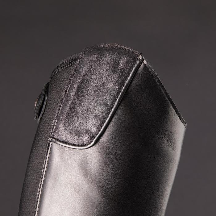 Bottes cuir équitation adulte LB 900 - 1218479