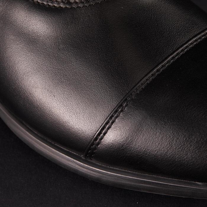 Bottes cuir équitation adulte LB 900 - 1218488