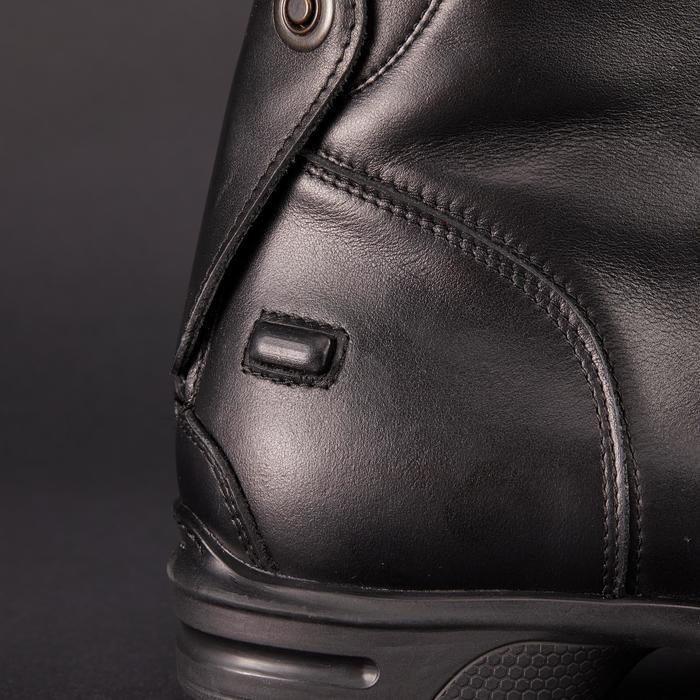 Bottes cuir équitation adulte LB 900 - 1218492