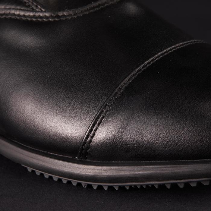 Bottes cuir équitation adulte LB 900 - 1218494