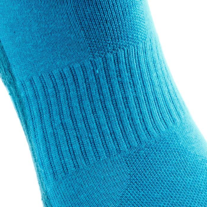 Chaussettes de randonnée Nature tiges mid. 2 paires Arpenaz 50 bleu marine - 12188