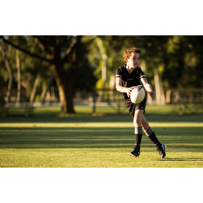 Maillot rugby enfant Full H 100 - 1219220