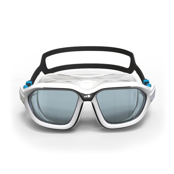 Masque de natation ACTIVE Taille L - 1219254