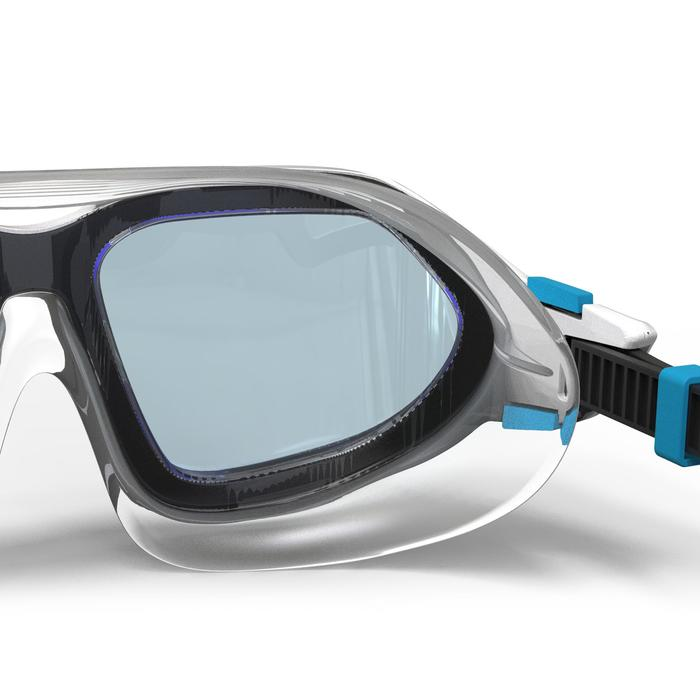 Masque de natation ACTIVE Taille L - 1219255