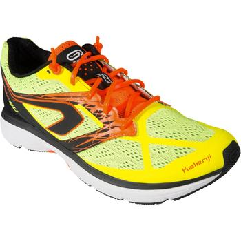 LACETS SILICONE ORANGE FREELACE TS TRIATHLON