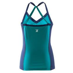 Damestop Edge turquoise