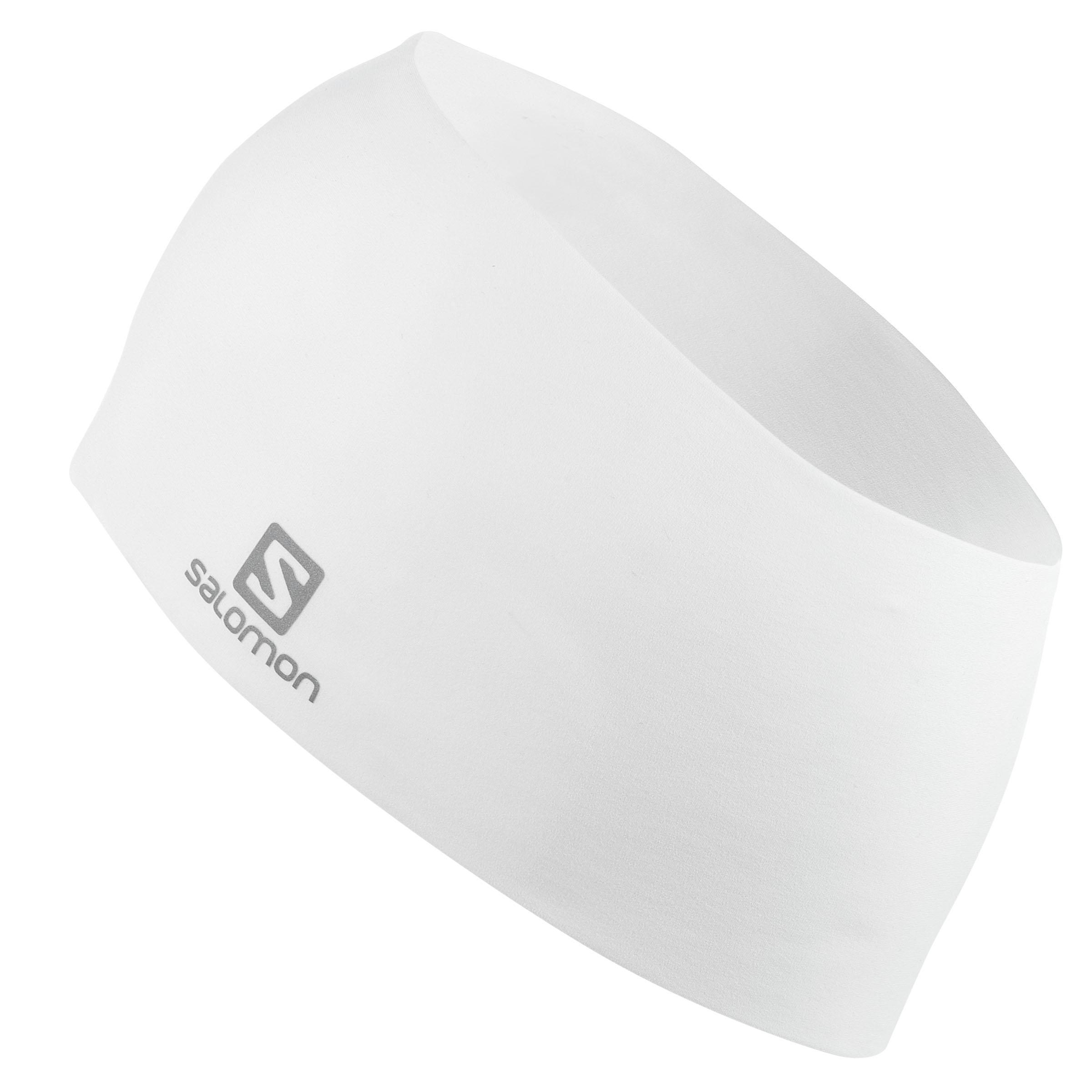 Salomon Hoofdband voor langlaufen RS Pro wit thumbnail