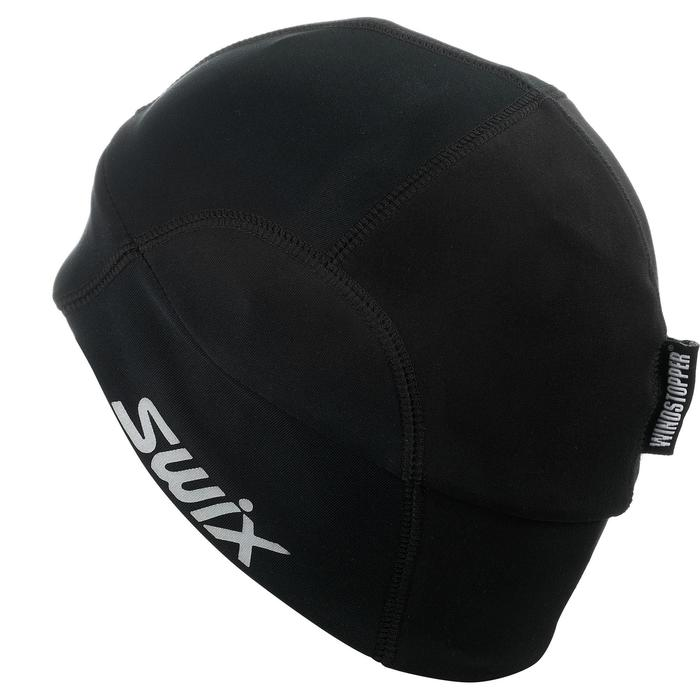 Bonnet ski de fond Race Warm Windstopper noir - 1220051