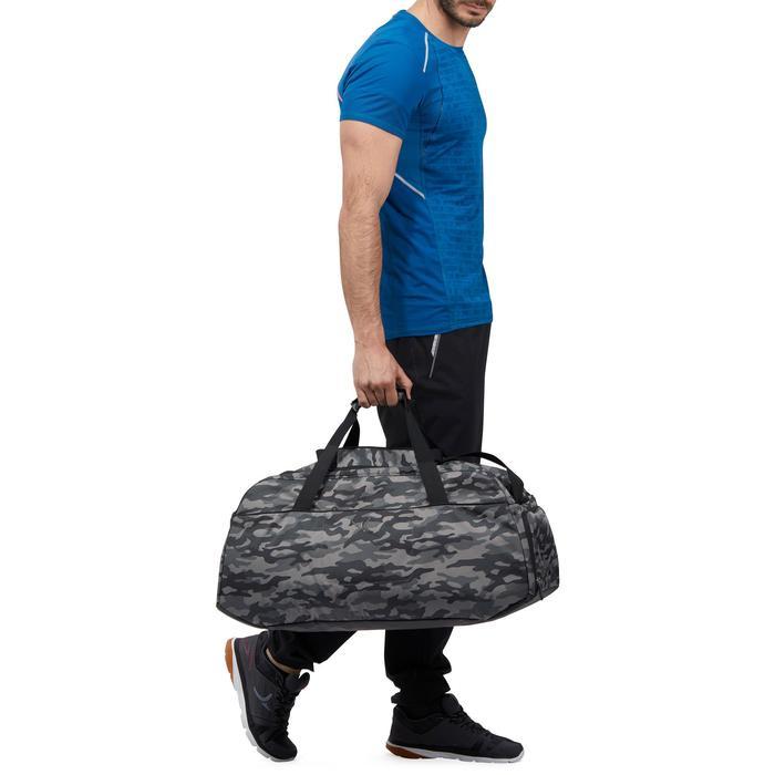 Sac fitness noir et training L - 1220131