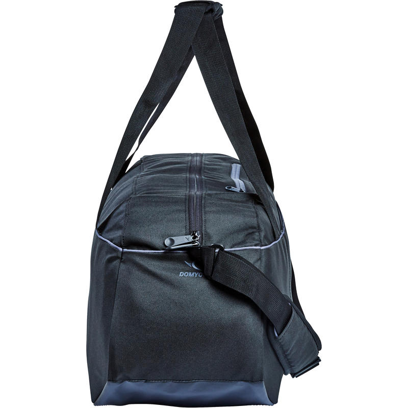 Bolso de fitness negro Training M
