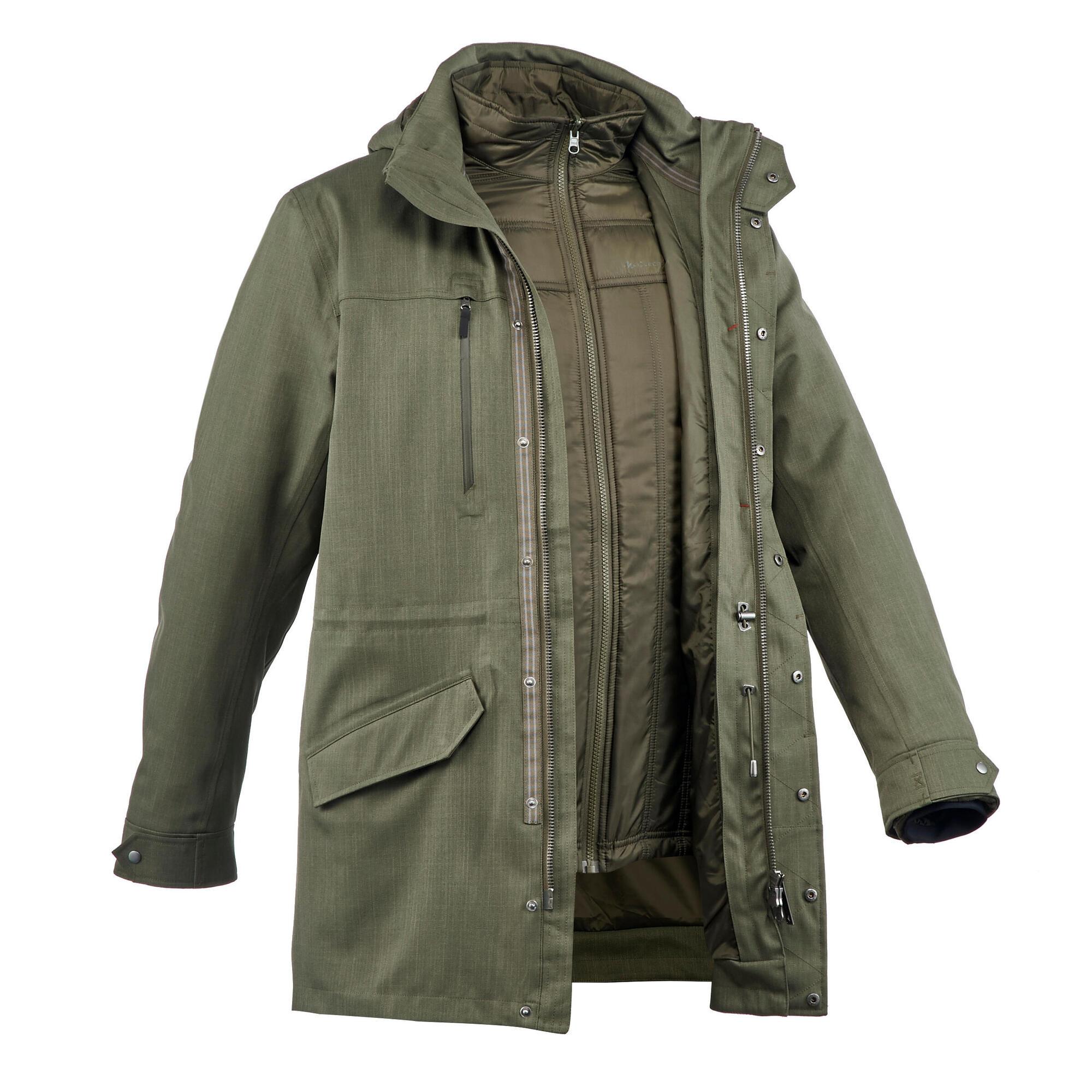 Type de veste pour femme