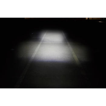 Led fietslicht Vioo Road 900 voorlicht zwart USB