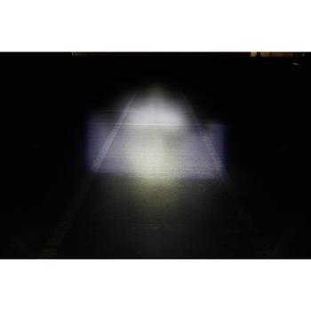 ECLAIRAGE VELO LED FL 900 AVANT NOIR USB