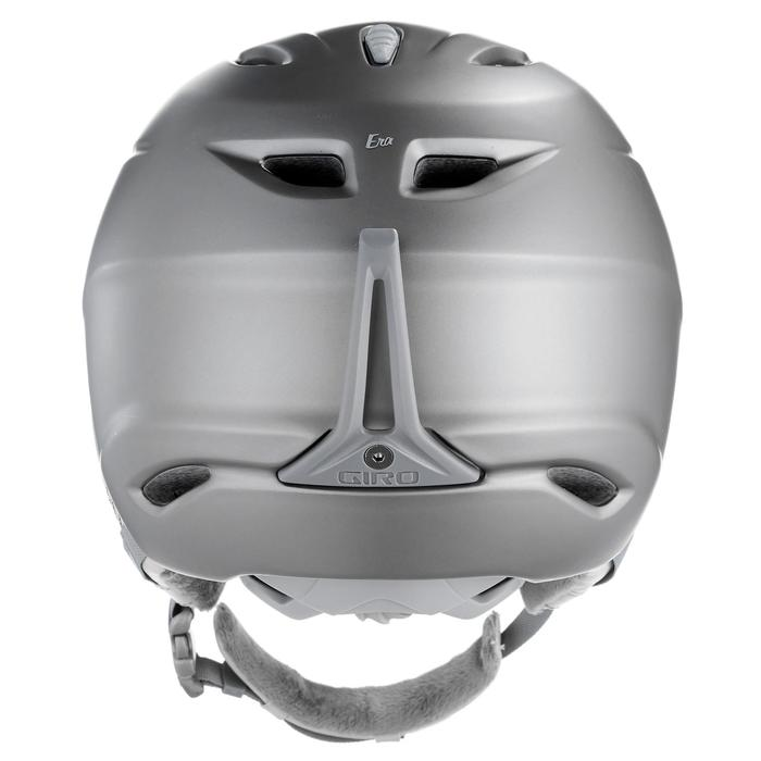 Casque de ski et snowboard adulte Airten gris - 1221578