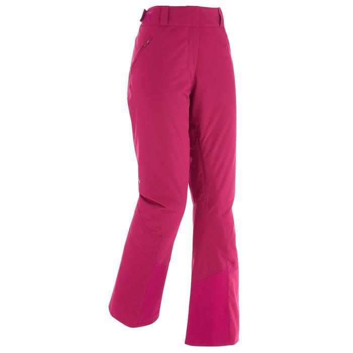 Pantalon ski femme Slide 700 - 1221582