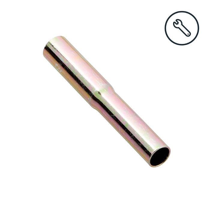 Stokhuls D 11 mm tot D 9,5 mm