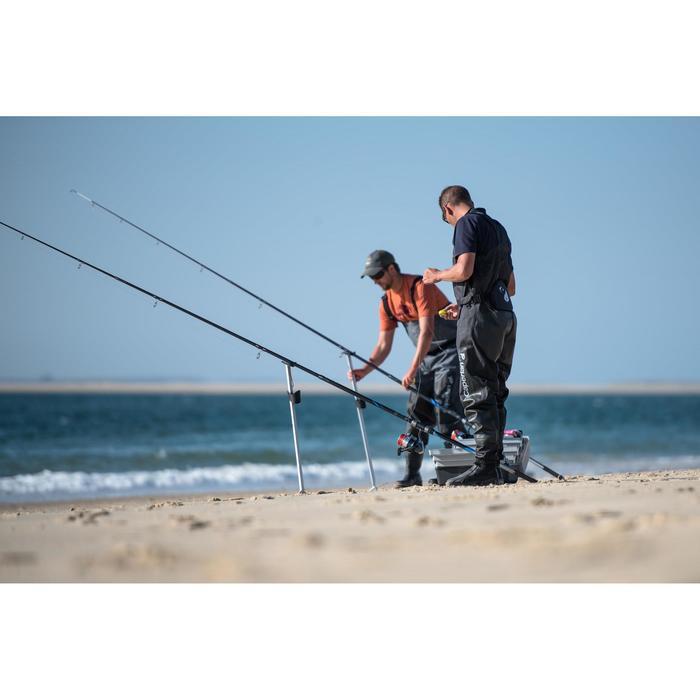 ENSEMBLE  PÊCHE EN MER SURF ASTRAL 420/3 - 1221682