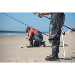 Bas de ligne de pêche en surfcasting RL SURF HOLEBEAD x1 2H N°2