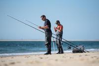 Boîte de pêche 6 plateaux