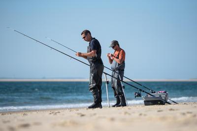 Boite de pêche 6 plateaux