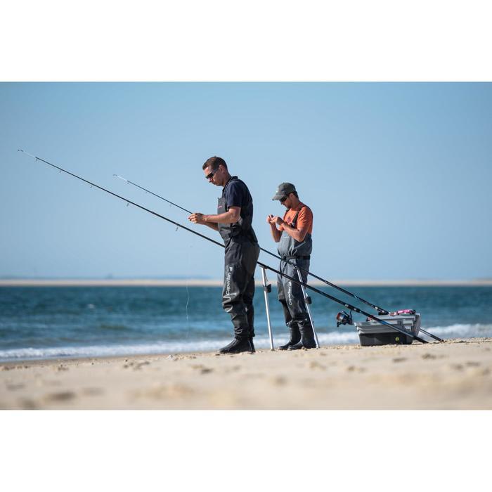 Boite de pêche 6 plateaux Caperlan