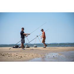 Trépied télescopique SW TPOD GM pêche en mer