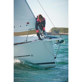 Veste parka bateau femme 500 - 1222094