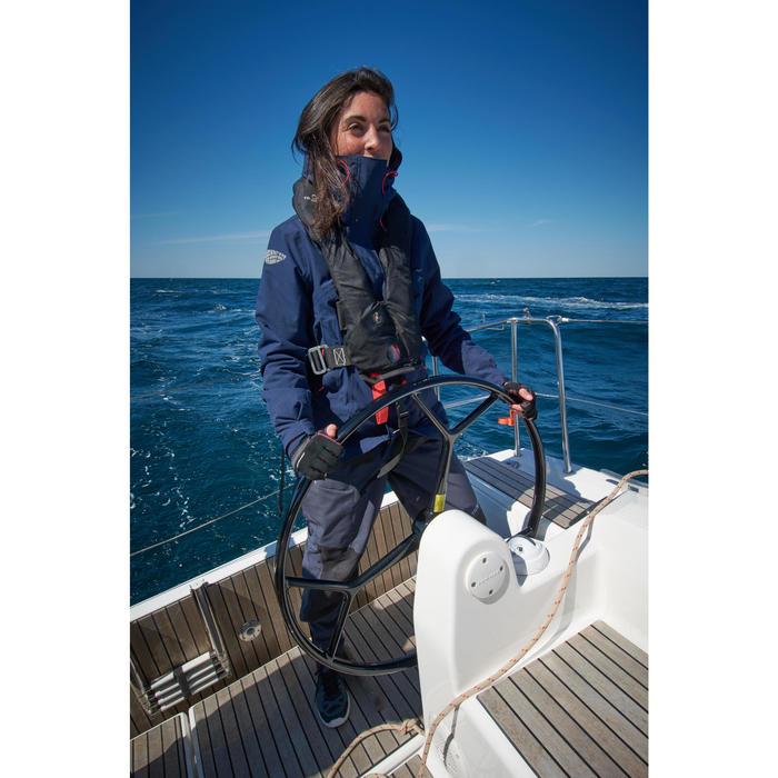 Veste parka bateau femme 500 - 1222096